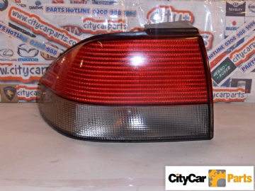 SAAB 93 9-3 MODELS FROM 1998 TO 2002 PASSENGER SIDE LEFT OUTER REAR LAMP LIGHT